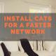 CAT6 Cabling